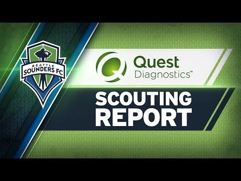 Video: Quest Diagnostics Scouting Report: Sounders battle Toronto in MLS Cup Final