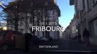 Fribourg Switzerland  city photos gallery : FRIBOURG - Switzerland