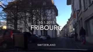 Fribourg Switzerland  City pictures : FRIBOURG - Switzerland