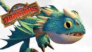 Video How to Train Your Dragon : School of Dragons #10 ' NEW BABY DRAGON!' MP3, 3GP, MP4, WEBM, AVI, FLV Agustus 2018