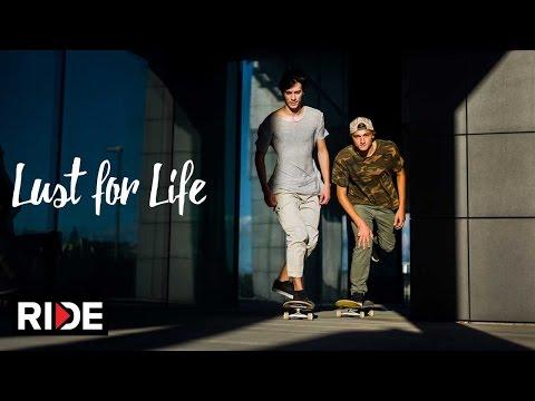 Ljubljana - A Skateboard Film