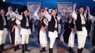 Deva Romania  city photos gallery : Ansamblul Folklore Transilvania - Deva Romania