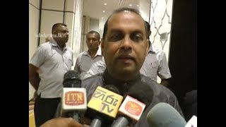 LG polls will be announced before end of 2017 - Amaraweera (English) Watch More Video - http://goo.gl/2QWjSA.