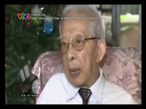 VTV Đảng Cộng Sản Việt Nam 85 năm đồng hành cùng dân tộc   Tập 5  Xây dựng   Chỉnh đốn Đảng