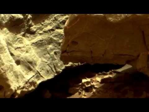 #120 July Fossils On Mars Independence Day, mars anomalies