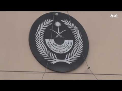 #فيديو :: #احباط_هجوم_إرهابي على مسجد في القطيف ومقتل المهاجم