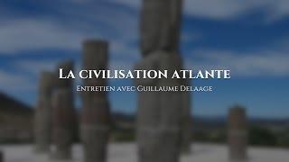 Exemple de la civilisation Atlante...Pour mieux comprendre notre monde actuel