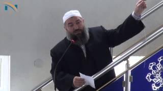 Namazi hallka e fundit e Islamit - Hoxhë Ferid Selimi - Hutbe
