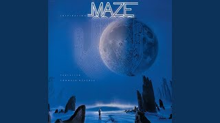 Provided to YouTube by Universal Music Group Woman Is A Wonder (2004 Digital Remaster) (Feat. Frankie Beverly) · Maze · Frankie Beverly Inspiration ℗ 1979, 2...
