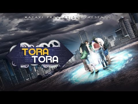 Tora Tora trailer of upcoming Kollywood movie
