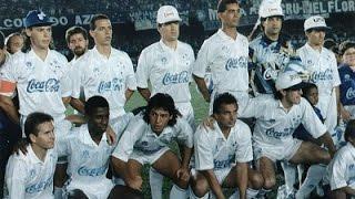 O Cruzeiro encarou o Grêmio na final da Copa do Brasil. Depois de empatar em Porto Alegre, a Raposa sofreu, mas venceu os gaúchos por 2x1 e conquistou a ...