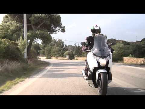 Vídeos de la Honda Integra de 2013