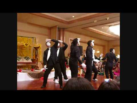 Best Mehndi Dance 2011