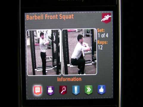 iphone fitness app - FREE TRIAL! Get in the best shape of your life! Video tutorial for Pocket Trainer, the most comprehensive fitness app available, period! CLICK HERE for your ...