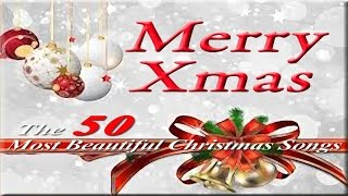 3 HOURS OF CHRISTMAS SONGS - Best Christmas PLAYLIST 2015 - Beautiful Christmas Song
