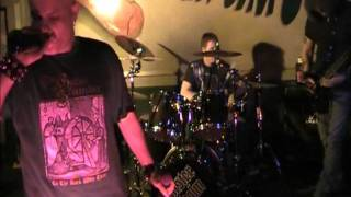 Sinister Realm - With Swords Held High (live 11-19-11)