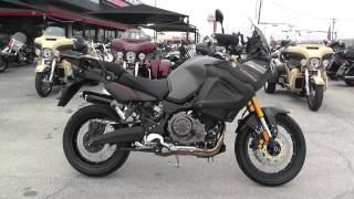 9. 000201 - 2014 Yamaha Super Tenere ES - Used motorcycles for sale