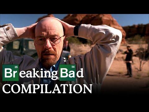 Season 5 Compilation (Part 3)   Breaking Bad