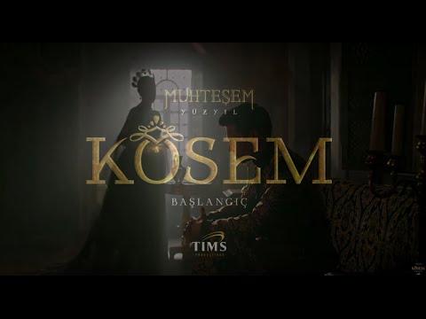 Muhteşem Yüzyıl Kösem'den yeni fragman