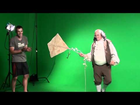 mays - Download this Song: http://erb.fm/buyBenFranklin Hi. My name is Nice Peter, and this is behind the scenes of Epic Rap Battles of History #10. Billy Mays vs B...