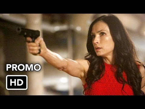 The Blacklist: Redemption 1.07 (Preview)