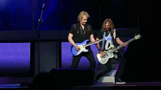 """Styx - """"Fooling Yourself"""", United We Rock Tour 2017, Tampa, FL  7-18-17"""