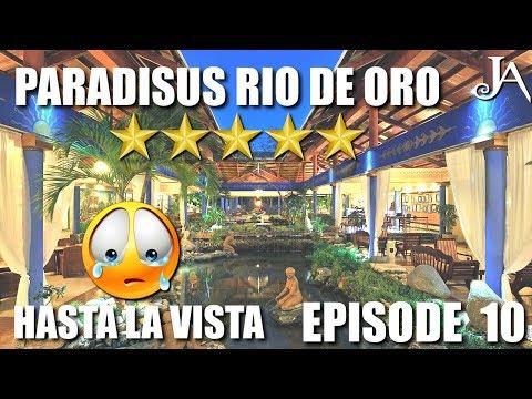 Cuba JONANG FILMS Episode (10) Paradisus Rio de Oro Resort and Spa