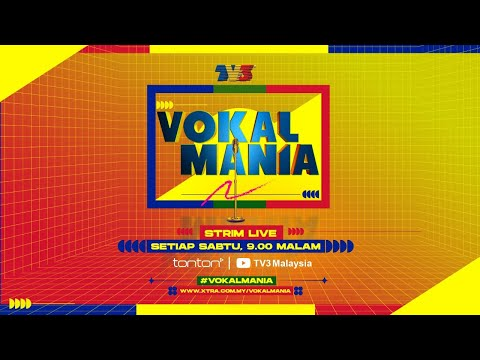 [FULL] Vokal Mania (2020)   Minggu 1