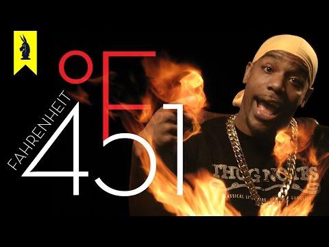 Fahrenheit 451 – Book Summary & Analysis by Thug Notes