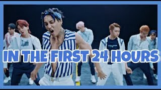 Video [TOP 10] Most Viewed KPOP Groups Music Videos In First 24 Hours MP3, 3GP, MP4, WEBM, AVI, FLV Juli 2017