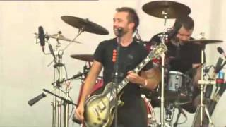 Nonton Rise Against Blood Red White And Blue Live Werchter 2010 Film Subtitle Indonesia Streaming Movie Download