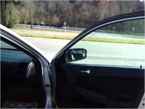 2006 Honda Accord Used Cars Roanoke VA
