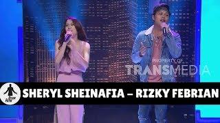 Video SHERYL SHEINAFIA & RIZKY FEBRIAN | HITAM PUTIH (30/01/18) 1-4 MP3, 3GP, MP4, WEBM, AVI, FLV September 2018