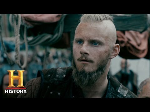 Vikings 4.06 (Preview)