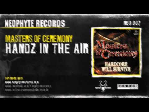Masters Of Ceremony - Handz In The Air
