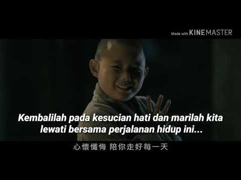 WU - PENCERAHAN ( Andy Lau ) NEW  teks Indonesia