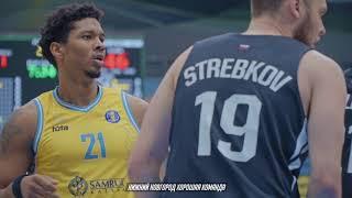 Hightlits of the match— VTB United league: «Astana»vs «Nizhny Novgorod»