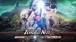 Nonton Cr  Tica Y An  Lisis De Turbo Kid  2015    Cine Postapocal  Ptico Film Subtitle Indonesia Streaming Movie Download