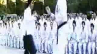 كفر قليل-  بروسلي دخول التنين - انتاج ابو لونا 2008