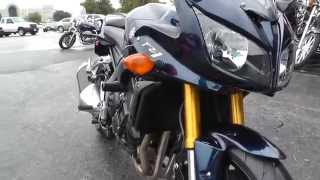 10. 002653 - 2007 Yamaha FZ1 - Used Motorcycle For Sale