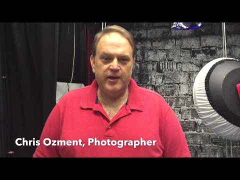 Chris Ozment - Coosa Valley News Person of the Week