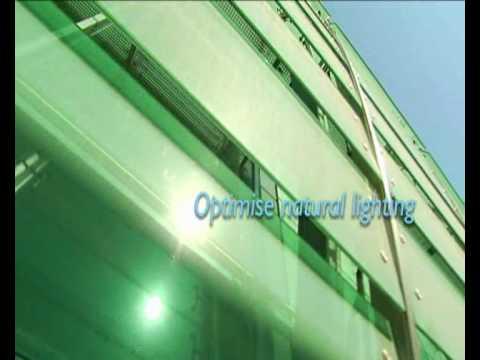 Colt International - Energy efficient buildings