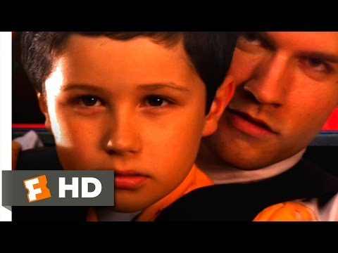 Speed Racer (2008) - Following in His Brother's Footsteps Scene (1/7) | Movieclips