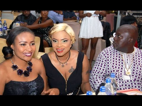 OJU KOKORO | TAIWO HASSAN LATEST 2017 YORUBA NOLLYWOOD MOVIE