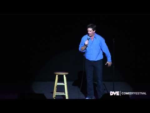 DVE Comedy Festival - Jim Breuer - Dad
