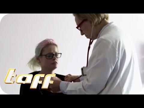 WETTLAUF MIT DEM TOD: Das Leben mit Mukoviszidose Teil 1 | taff | ProSieben