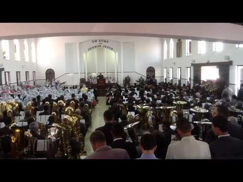ENSAIO REGIONAL CONCEICAO DAS ALAGOAS- 01/09/2013- 29 SAX BAIXOS