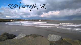 Scarborough United Kingdom  City pictures : Scarborough, uk.