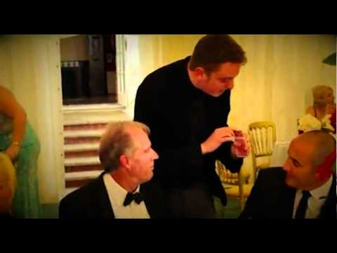 Video Simon Si Magician Avon, Somerset