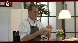 Bekèr - 10 - Saccottino di pollo ripieno